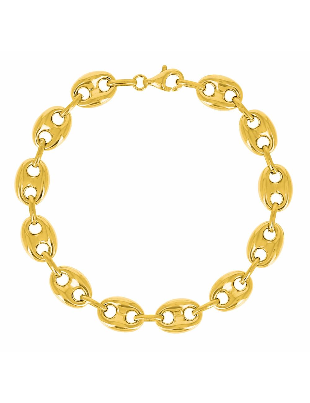 Bracelet  Or Grain De Caf Ef Bf Bd