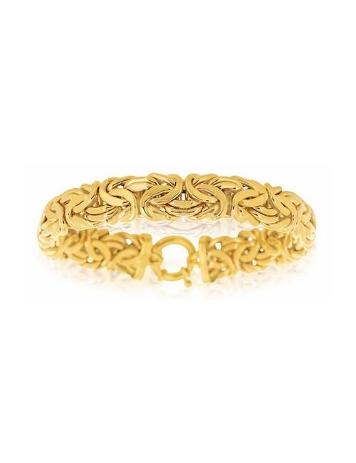 bijoux or jaune 750/1000 femme