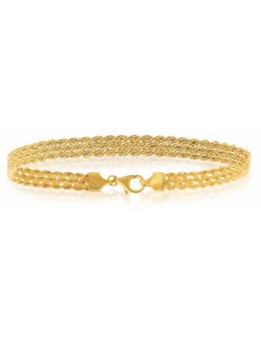 bijoux corde femme pas cher 750/1000