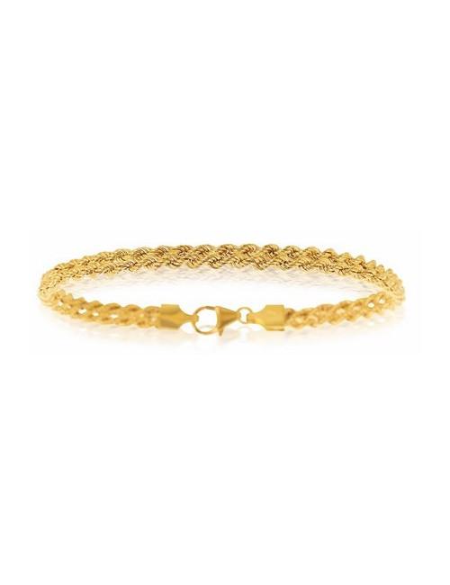bracelet bijoux pas cher 18 carats