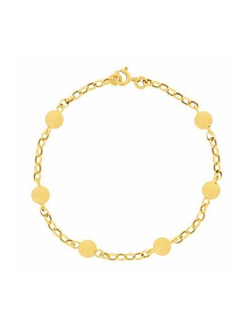bijoux bracelet pas cher 18 carats