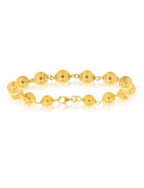 bijoux bracelet pas cher femme 750/1000