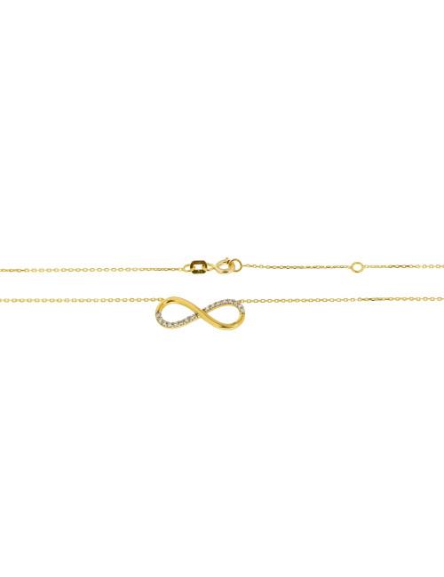Collier bijoux femme 9 carats