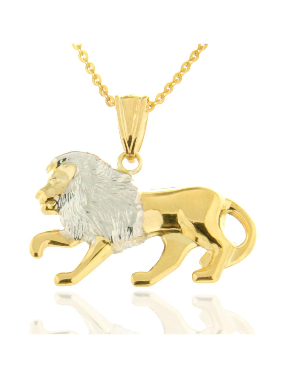 pendentif 375/1000 bijoux pas cher
