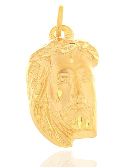 christ pendentif mixte