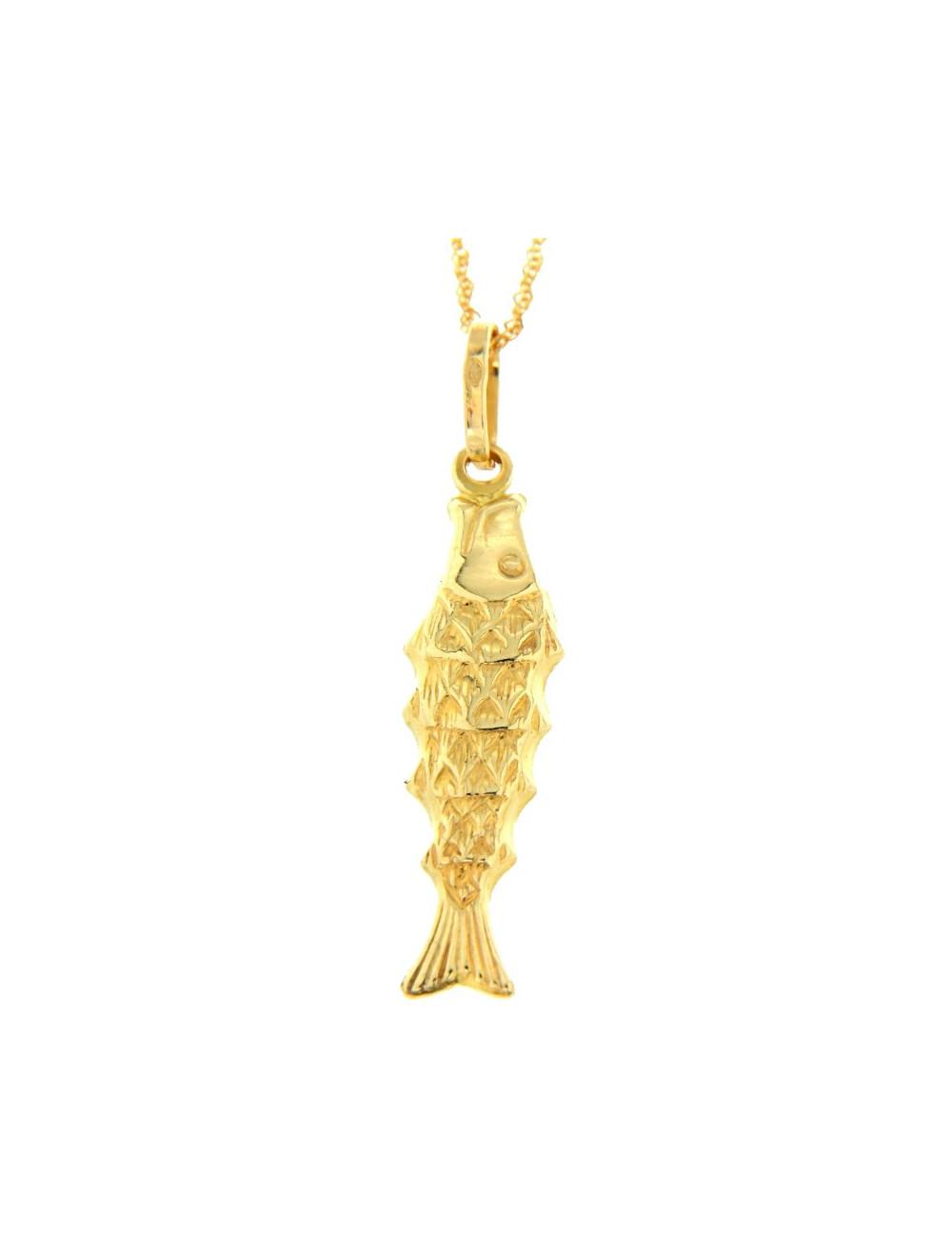 bijoux femme pas cher or jaune 18 carats